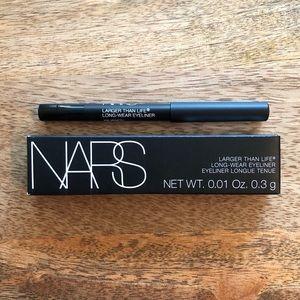 NARS Larger Than Life Long Wear Eyeliner
